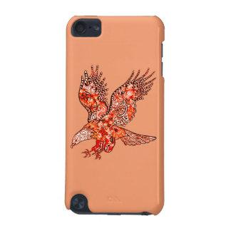 Eagle Carcasa Para iPod Touch 5G