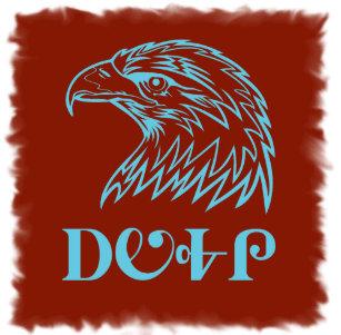 Eagle cherokee - gorra del camionero de Awohali f311541a2f4