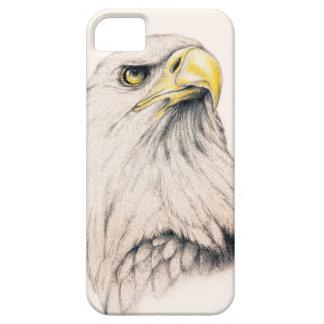 Eagle Funda Para iPhone SE/5/5s