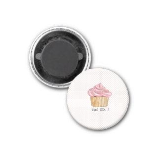 ¡Eat the Cupcake! Imanes De Nevera