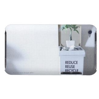 Ecología iPod Touch Case-Mate Carcasa