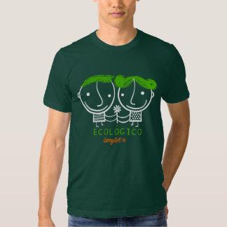 Ecológico Camisetas