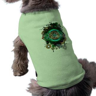 Ecology_Movement Camiseta Sin Mangas Para Perro