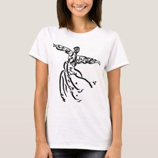 Ecstacy Camiseta