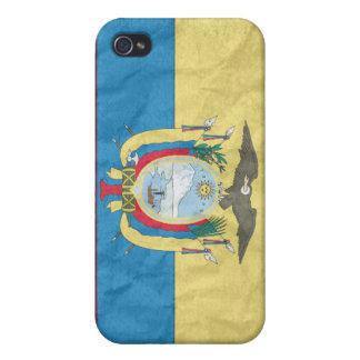 Ecuador iPhone 4 Protector