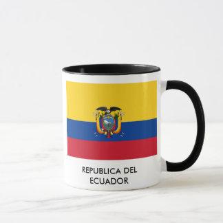 Ecuador Taza