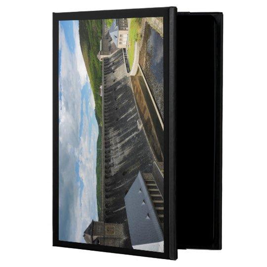 Edersee Staumauer con cerradura Waldeck Funda Para iPad Air 2