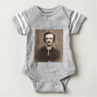 Edgar Allan Poe Body Para Bebé