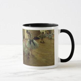 Edgar Degas Taza