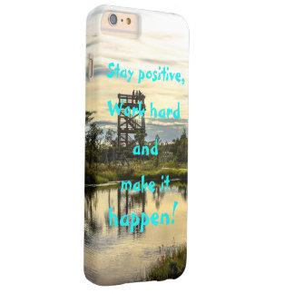 Edición báltica - Letonia Funda Barely There iPhone 6 Plus
