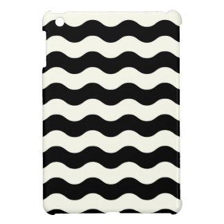 Edición blanco y negro de las ondas 50s