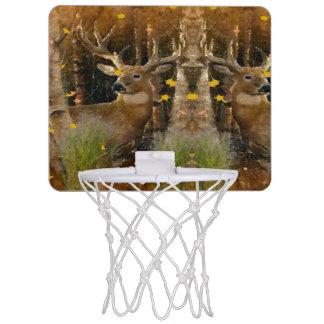 Edición del elemento del cazador del dólar de la miniaro de baloncesto