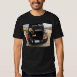 Edición limitada de Lisa Gail Camisas