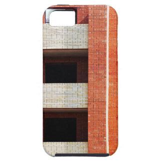 Edificio bajo construcción iPhone 5 Case-Mate fundas