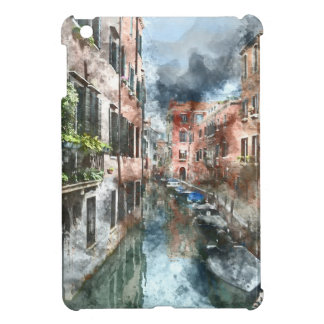 Edificios coloridos en Venecia Italia