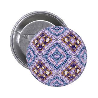 Edredón violeta pin