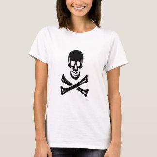 Edward Inglaterra-Negro Camiseta