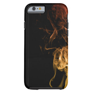 Efecto del humo funda resistente iPhone 6