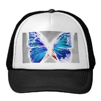 Efecto mariposa 2017 gorro