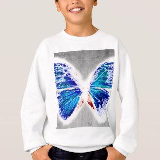 Efecto mariposa 2017 sudadera