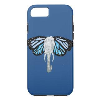 Efecto mariposa funda iPhone 7