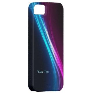 Efecto óptico del color iPhone 5 Case-Mate carcasas