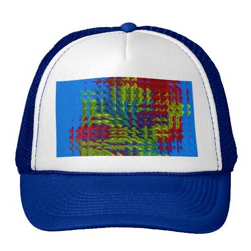 efecto salvaje gorra