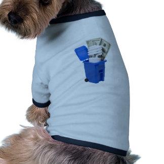 EfficientRecycling062709 Camisa De Perrito