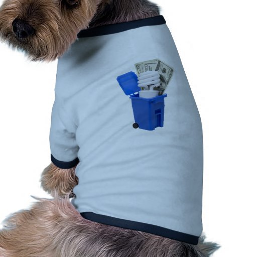 EfficientRecycling062709 Camisa De Perrito