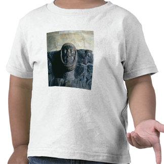 Efigie del conde del mariscal de Guillermo del Camisetas