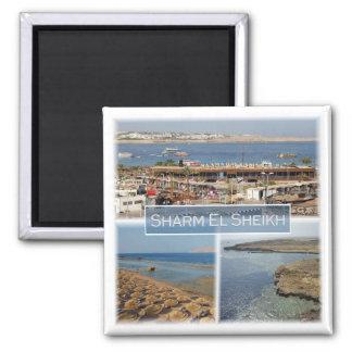 EG. * Egipto - Mar Rojo - Sharm el Sheikh Imán Cuadrado