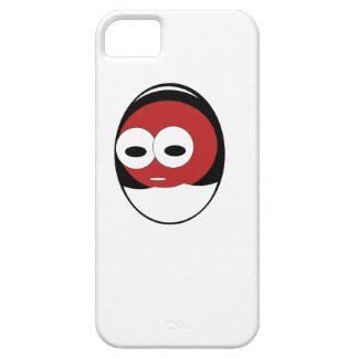 Egg1 Funda Para iPhone SE/5/5s