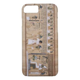 Egipcio antiguo funda para iPhone 8/7