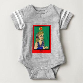 Egipcio Body Para Bebé
