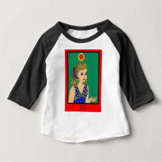 Egipcio Camiseta De Bebé