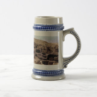 Egipto, 1975 tazas de café