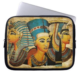 Egipto antiguo 3 funda para portátil