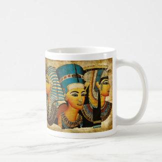 Egipto antiguo 3 taza