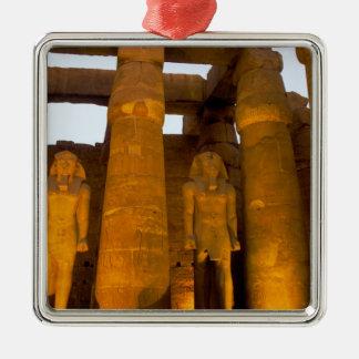 Egipto, Luxor.  Templo de Karnack Ornamente De Reyes