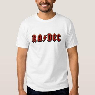 Eje de balancín de Astro Camiseta