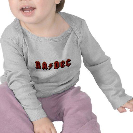 Eje de balancín de Astro Camisetas