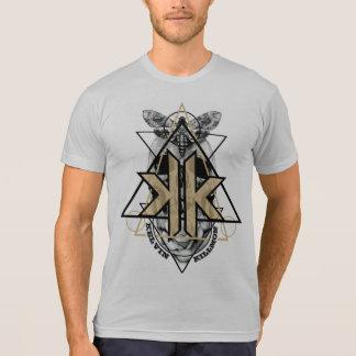 Eje de balancín T de Kelvin Killmon Camiseta