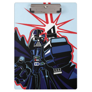 Ejemplo de Darth Vader