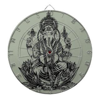 Ejemplo de Ganesh Tabla Dardos