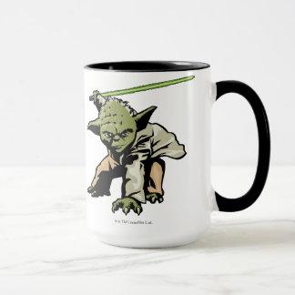 Ejemplo de Yoda