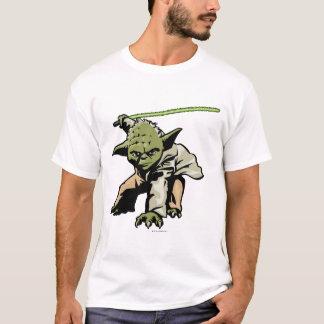 Ejemplo de Yoda Camiseta