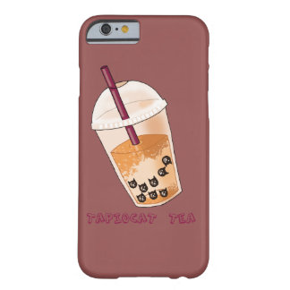 Ejemplo del retruécano del té de Tapiocat Funda Barely There iPhone 6