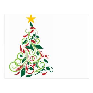Tarjetas de navidad elegantes invitaciones de navidad - Tarjetas de navidad elegantes ...