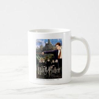 Ejército 3 de Harry Potter Dumbledore Taza De Café