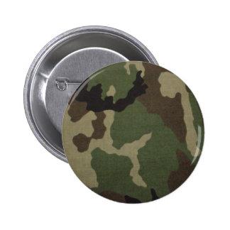 Ejército Camo Pin